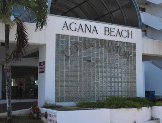125 Dungca Way 205, Agana Beach Condo-Tamuning